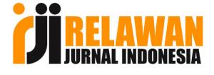 logo relawan jurnal indonesia